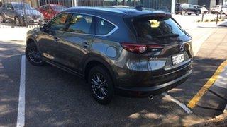 2021 Mazda CX-8 KG2WLA Sport SKYACTIV-Drive FWD 6 Speed Sports Automatic Wagon.