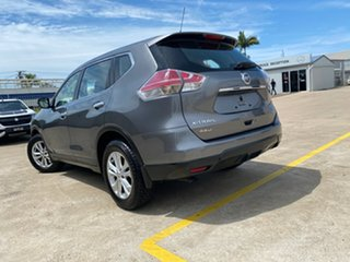 2016 Nissan X-Trail T32 ST X-tronic 4WD Grey 7 Speed Constant Variable Wagon.