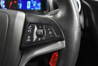 2014 Holden Trax TJ MY15 LTZ Black 6 Speed Automatic Wagon