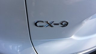 2021 Mazda CX-9 TC GT SP SKYACTIV-Drive 6 Speed Sports Automatic Wagon
