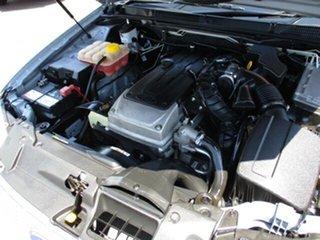 2010 Ford Falcon G6 50th Anniversary Silver 4 Speed Automatic Sedan