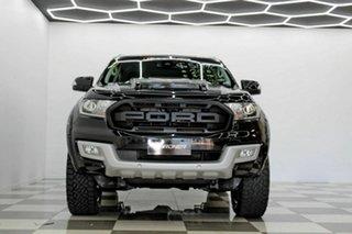 2015 Ford Everest UA Trend Black 6 Speed Automatic SUV