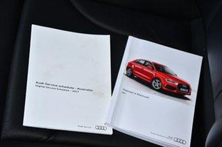 2018 Audi Q3 8U MY18 TFSI S Tronic Quattro Sport White 7 Speed Sports Automatic Dual Clutch Wagon
