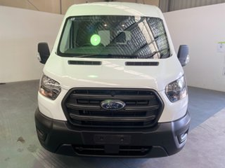 2021 Ford Transit VO 2021.25MY 350L (Mid Roof) White 6 Speed Manual Van.