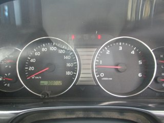 2003 Toyota Landcruiser HZJ105R (4x4) Silver 5 Speed Manual 4x4 Wagon