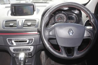 2014 Renault Megane III B95 Phase 2 GT-Line EDC Red 6 Speed Sports Automatic Dual Clutch Hatchback