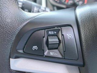 2017 Holden Barina TM MY17 LT White 6 Speed Automatic Hatchback