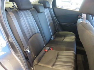 2017 Mazda 2 Neo SKYACTIV-Drive Sedan