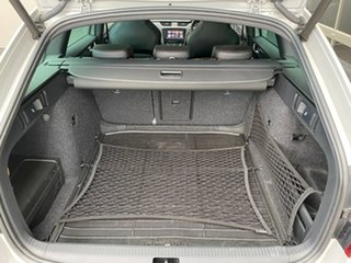 2020 Skoda Octavia NE MY20.5 RS DSG 245 Grey 7 Speed Sports Automatic Dual Clutch Wagon