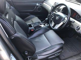2012 Holden Commodore VE II MY12 SS Sportwagon Grey 6 Speed Sports Automatic Wagon