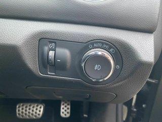 2014 Holden Cruze JH Series II MY14 SRi-V Black 6 Speed Sports Automatic Sedan