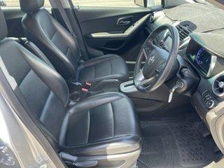 2015 Holden Trax TJ MY16 LTZ 6 Speed Automatic Wagon