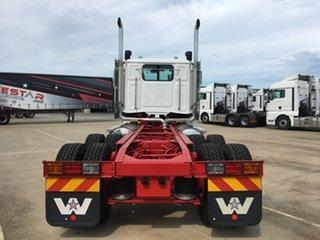 2021 Western Star 4800 Fs2 4800 FS2 Manual