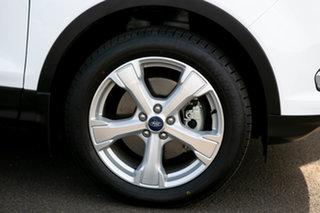 2017 Ford Escape ZG MY18 Trend (AWD) Glacier White 6 Speed Automatic SUV