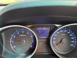 2014 Hyundai ix35 LM3 MY15 Highlander AWD White 6 Speed Sports Automatic Wagon
