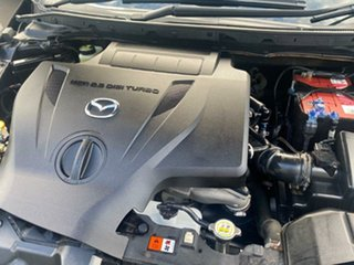 2009 Mazda CX-7 ER1031 MY07 Classic Maroon 6 Speed Sports Automatic Wagon