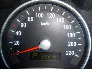 2012 Kia Grand Carnival VQ MY12 S Blue 6 Speed Sports Automatic Wagon