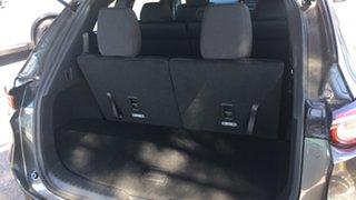 2021 Mazda CX-8 KG2WLA Sport SKYACTIV-Drive FWD 6 Speed Sports Automatic Wagon