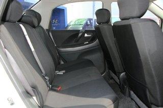 2006 Suzuki Liana TYPE 5 Z Series White 4 Speed Automatic Sedan