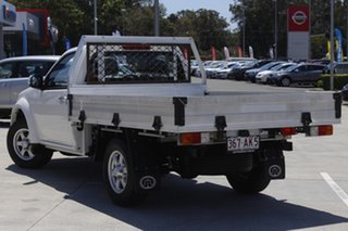 2020 Great Wall Steed K2 White 6 Speed Manual Cab Chassis.
