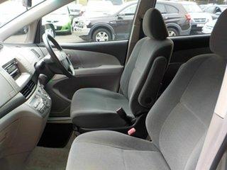 2008 Toyota Tarago ACR50R MY08 GLi Silver 4 Speed Sports Automatic Wagon