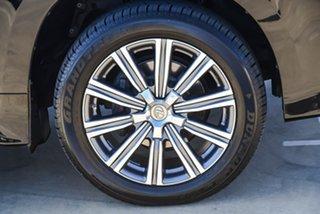 2017 Lexus LX URJ201R LX570 Black 8 Speed Sports Automatic Wagon