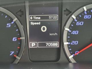 2015 Ford Falcon FG X XR6 Turbo Black 6 Speed Sports Automatic Sedan