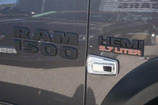 2020 Ram 1500 Warlock SWB Granite Crystal 8 Speed Automatic Utility