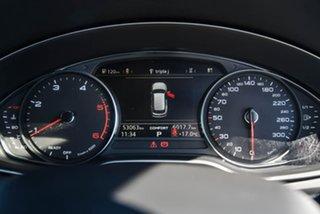 2018 Audi Q5 FY MY18 TDI S Tronic Quattro Ultra design White 7 Speed Sports Automatic Dual Clutch