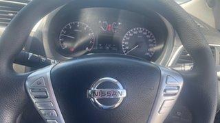 2013 Nissan Pulsar B17 ST Blue 1 Speed Constant Variable Sedan