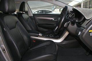 2013 Hyundai i40 VF2 Elite Tourer Grey 6 Speed Sports Automatic Wagon