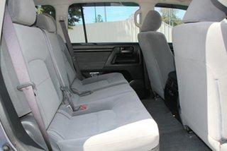 2008 Toyota Landcruiser UZJ200R GXL Blue 5 Speed Sports Automatic Wagon