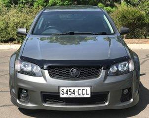2012 Holden Commodore VE II MY12 SS Sportwagon Grey 6 Speed Sports Automatic Wagon.