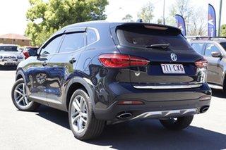2021 MG HS SAS23 MY21 Essence DCT AWD X Black 6 Speed Sports Automatic Dual Clutch Wagon