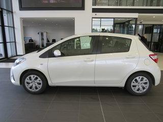 Toyota Yaris Ascent Hatchback