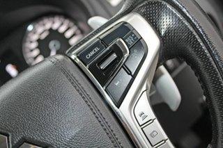 2016 Mitsubishi Pajero Sport QE Exceed (4x4) Silver 8 Speed Automatic Wagon