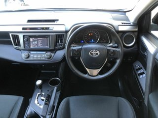 2013 Toyota RAV4 ZSA42R GXL 2WD Bronze 7 Speed Constant Variable Wagon