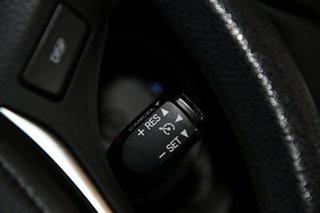2015 Toyota Corolla ZRE182R Ascent Glacier White 7 Speed CVT Auto Sequential Hatchback