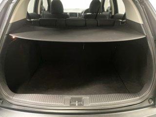 2016 Honda HR-V MY16 VTi Modern Steel 1 Speed Constant Variable Hatchback