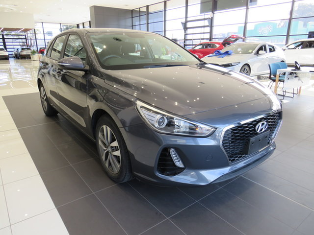 Used Hyundai i30 PD MY18 Active Edwardstown, PD MY18 Active Hatchback 5dr SA 6sp 2.0i