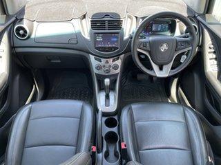 2015 Holden Trax TJ MY16 LTZ 6 Speed Automatic Wagon.