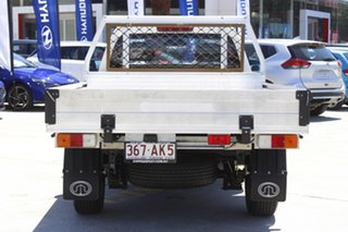 2020 Great Wall Steed K2 White 6 Speed Manual Cab Chassis
