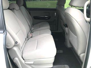 2018 Kia Carnival YP MY19 SI White 8 Speed Sports Automatic Wagon