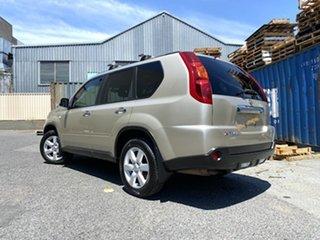 2009 Nissan X-Trail T31 MY10 TS Gold 6 Speed Manual Wagon