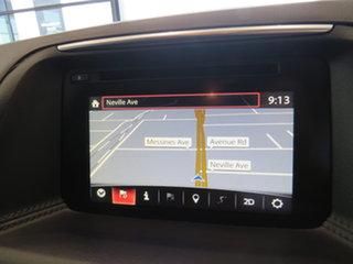 Mazda CX-5 Grand Touring SKYACTIV-Drive AWD Wagon