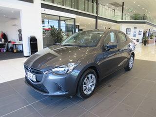 2017 Mazda 2 Neo SKYACTIV-Drive Sedan.