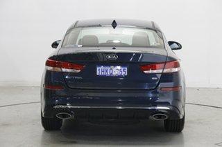 2019 Kia Optima JF MY19 SI Gravity Blue 6 Speed Sports Automatic Sedan