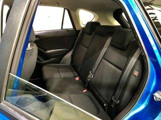 2013 Mazda CX-5 KE1071 Maxx SKYACTIV-Drive Blue 6 Speed Sports Automatic Wagon