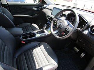 2020 MG HS SAS23 MY21 Essence DCT AWD X Red 6 Speed Sports Automatic Dual Clutch Wagon