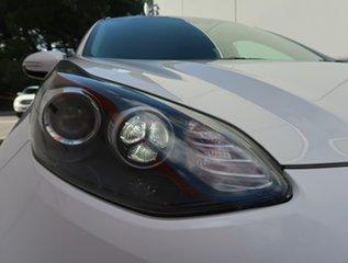 2017 Kia Sportage QL MY17 SLi AWD White 6 Speed Sports Automatic Wagon.